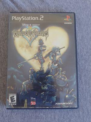 Kingdom Hearts for Sale in Anaheim, CA