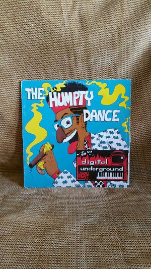 """The Humpty Dance """" Digital Underground"""" for Sale in San Diego, CA"""