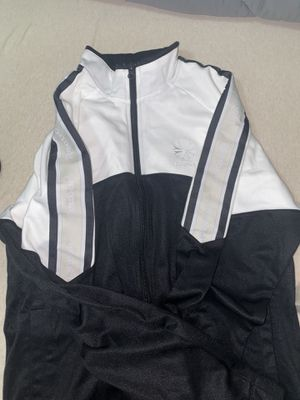Reebok Track Jacket 100% Authentic for Sale in New York, NY