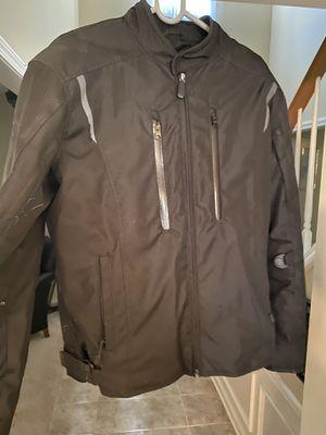 Bilt motorcycle jacket for Sale in Atlanta, GA