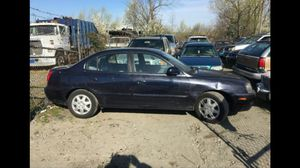 2005 Hyundai Elantra 114k miles runs and drives!!! for Sale in Fort Washington, MD