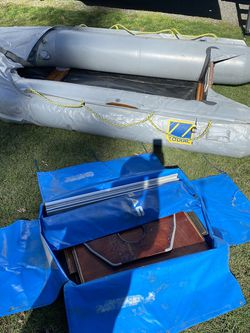10 Foot Zodiac Boat for Sale in Sammamish,  WA