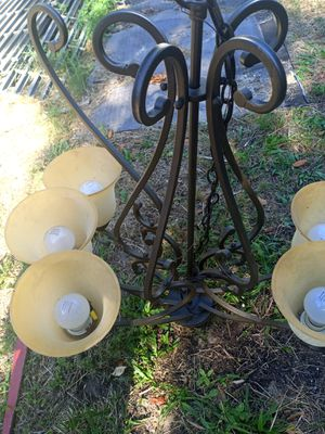 Beautiful chandelier for Sale in Tarpon Springs, FL