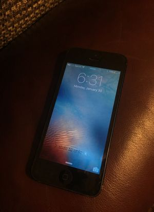 iPhone 5 Sprint for Sale in San Diego, CA