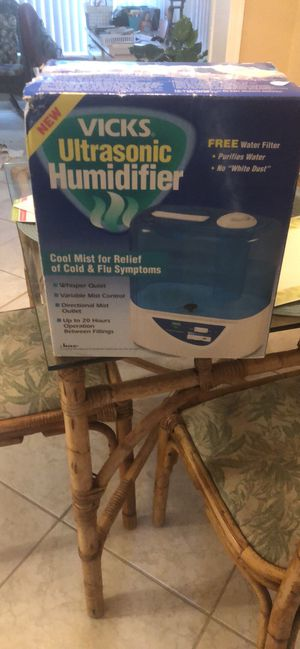 Nice humidifier for Sale in Fort Myers, FL