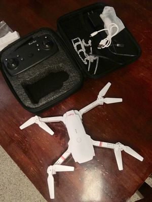 DJI Mavic Pro Clone Drone With Wifi FPV 1080P HD Camera Foldable RC Quadcopter ✔ for Sale in West Palm Beach, FL