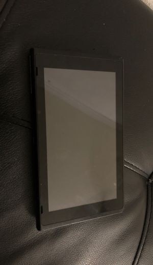 Nintendo switch tablet for Sale in Fontana, CA
