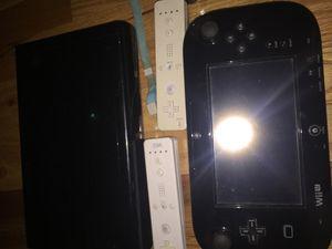 Nintendo Wii U for Sale in Cambridge, MA