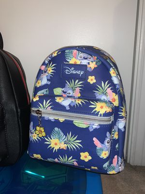 Stitch mini backpack for Sale in Midland, TX