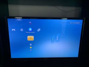 Samsung 55 TV for Sale in West Valley City, UT