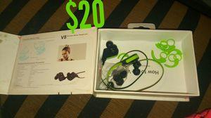 Bluetooth headphones for Sale in Thonotosassa, FL