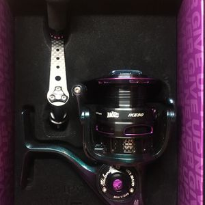 Abu Garcia REVO IKE for Sale in Pennsboro, WV