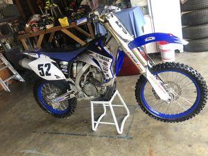 YZ 450 for Sale in Riverside, CA