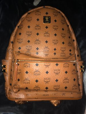 Mcm backpack for Sale in Everett, WA