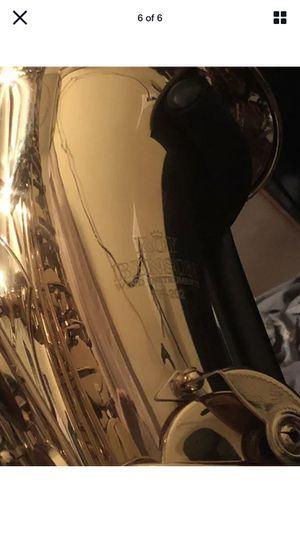 saxophone tenor roy benson as 202 for Sale in Alpharetta, GA