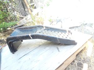 Car Ramps (pair) for Sale in Cheyenne, WY