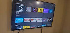 Smart vizio tv 60 inch for Sale in Bladensburg, MD