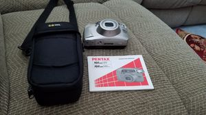 Pentax IQZoom160 film Camera for Sale in South Euclid, OH