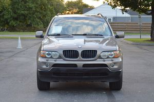 BMW X5 3.0i 2004 (CLEAN TITLE) for Sale in Nashville, TN