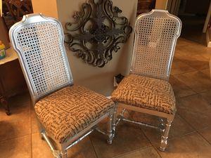Vintage Chair set for Sale in Port St. Lucie, FL