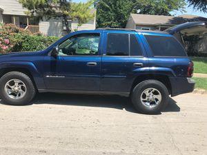 Chevy Trailblazer for Sale in Dallas, TX