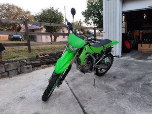 2006 Kawasaki KLX250S for Sale in Winter Garden, FL