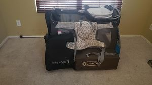 Graco, ergobaby, city tour baby jogger, for Sale in Phoenix, AZ