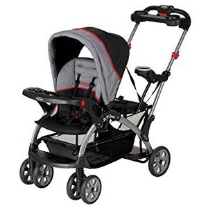 BabyTrend double stroller sit ' N stand for Sale in Saint Charles, MD