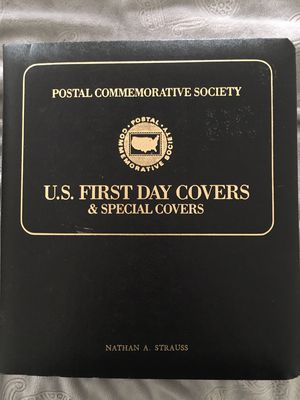 Postal Commemorative Society 2003 - 2006 U.S. First Day Covers & Special Covers for Sale in Baltimore, MD