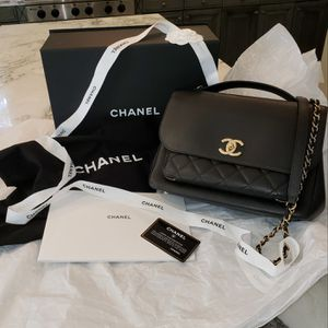 Chanel Business Affinity Bag for Sale in Irvine, CA