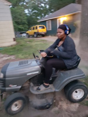 New And Used Riding Lawn Mower For Sale In Jackson Ms