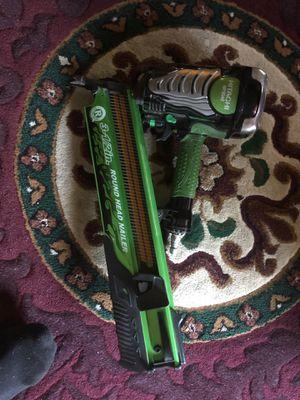 Hi tachó nail gun for Sale in Martinez, CA