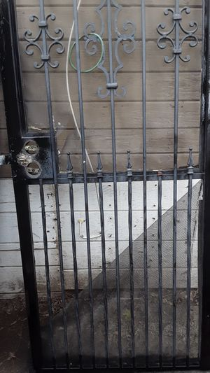 Security doors for Sale in Fresno, CA