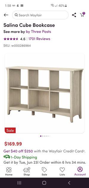 Bookcase for Sale in Apopka, FL