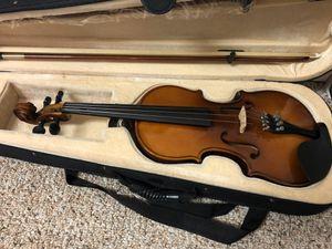Violin (Cecilio) for Sale in Silver Spring, MD