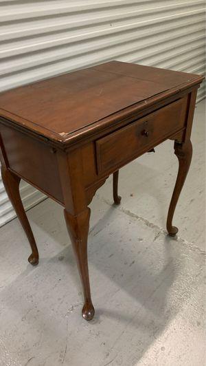 Antique table for Sale in Miami, FL