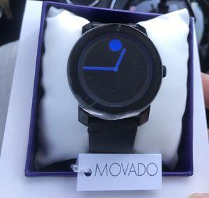 Movado Bold - Men's watch, brand new for Sale in Little Rock, AR