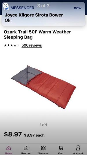 Brand new camping gear. Will accept best offer. No holds. No shipping or trades. for Sale in Sugar Grove, OH