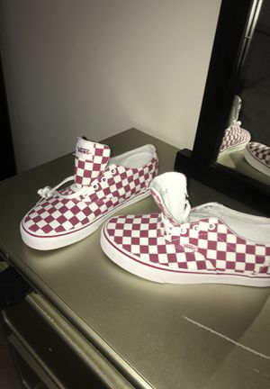 Unisex vans for Sale in Pataskala, OH