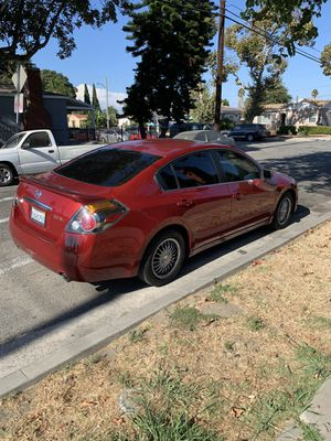Nissan Altima SL for Sale in Long Beach, CA