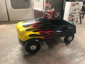 Kids pedal car for Sale in Richmond, CA