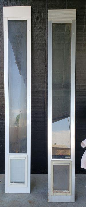 Dog door for Sale in Phoenix, AZ