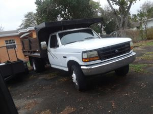 1995 Ford f450 for Sale in Pembroke Pines, FL