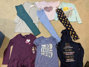 Girls clothing size 10/12 for Sale in Portland, OR
