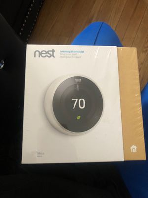 Nest Learninh Thermostat for Sale in New Castle, DE