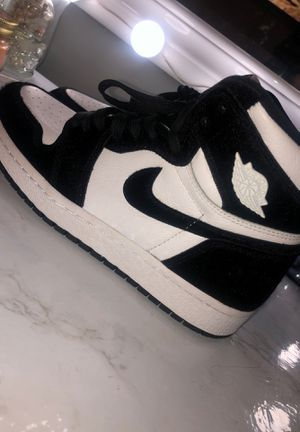 Jordan air retro high panda for Sale in Los Angeles, CA