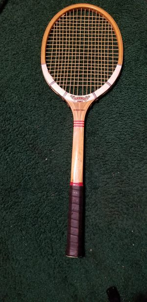 Maxply fort Dunlop tennis racket for Sale in Columbia, SC
