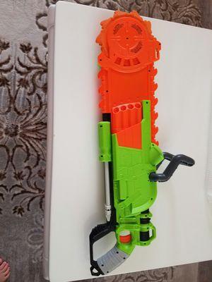 Zombie strike nerf gun for Sale in Edgewater Park, NJ