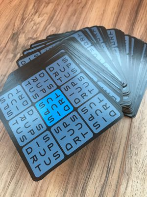 Board Game - Disruptus for Sale in Nashville, TN