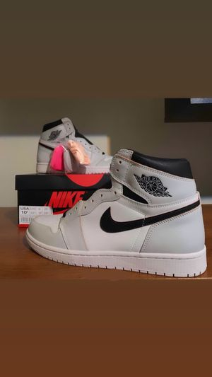 "Air Jordan 1 x Nike SB ""NYC to Paris"" Size 10.5 (DS) for Sale in Salem, MA"